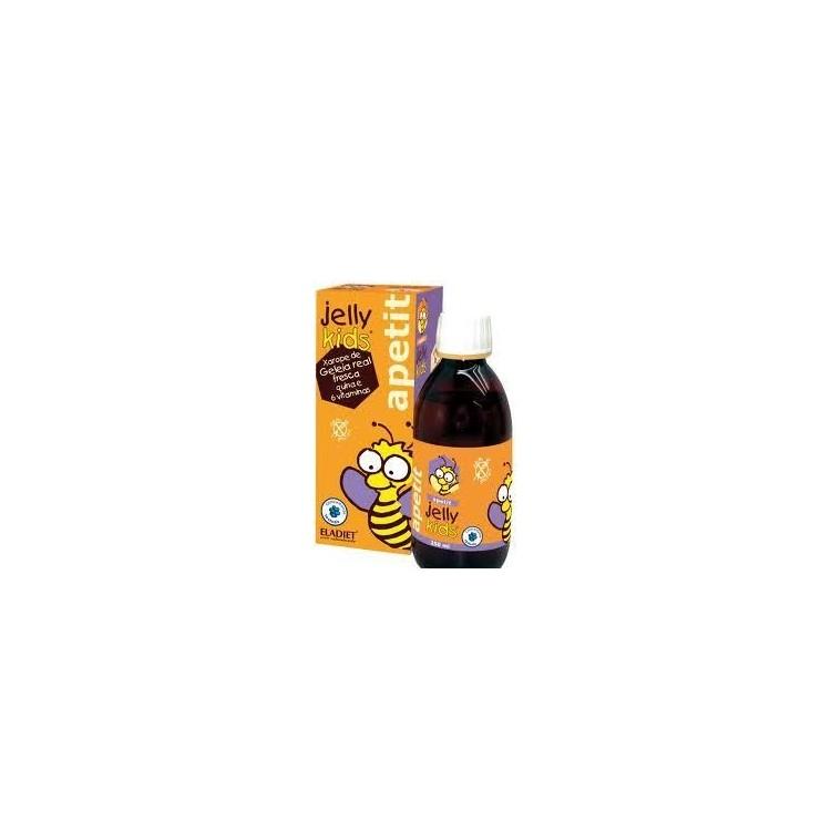 Jelly Kids Tonico Apetit 250 mL