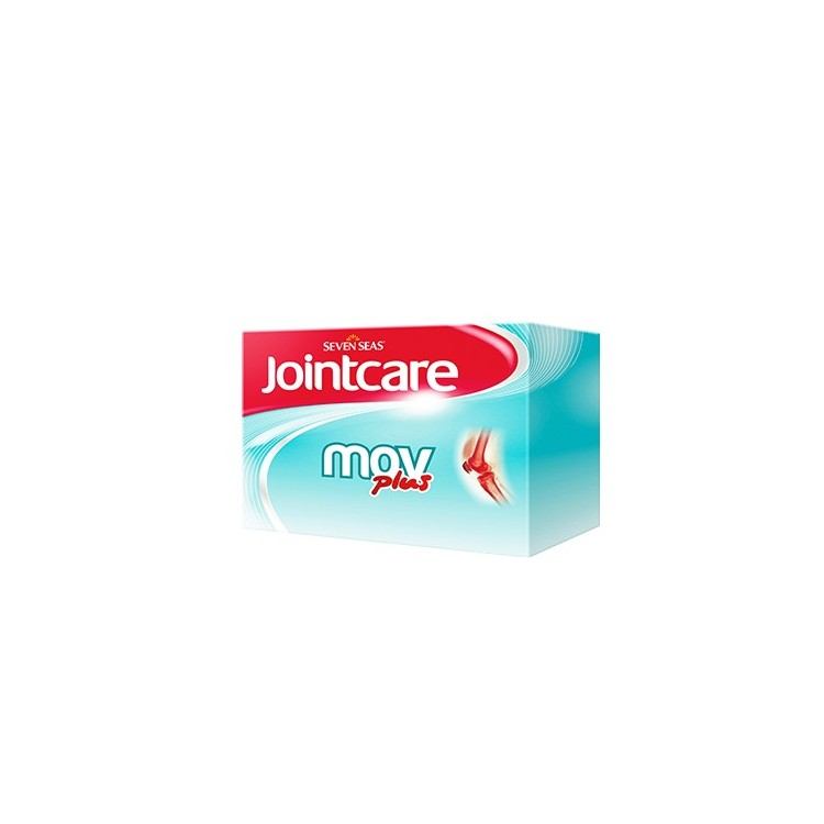 Jointcare Mov Plus (Complet) Saq X 20