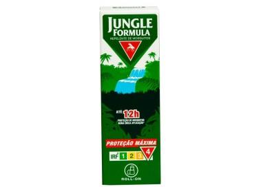 Jungle Formula Prot Max Orig Roll On50mL