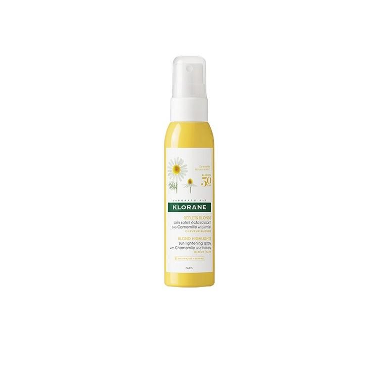Klorane Capilar Spray Camomila 125mL