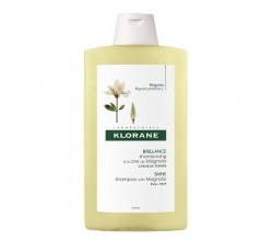 Klorane Champo Cera Magnolia 400 mL