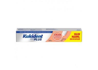 Kukident Pro Cr Ades Antiresiduos 57G