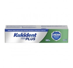 Kukident Pro Cr Adesivo Prot Dent 40G