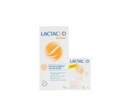 Lactacyd Intimo Emulsao 400 +Toalhx10