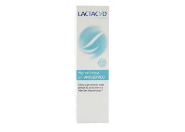 Lactacyd Pharma Hig Intim Antibact 250mL