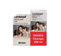 Lambdapil Locao Queda Monod+Oft Ch 200 mL