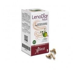Lenodiar Adult Caps 500Mg X20