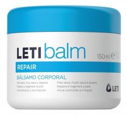 Letibalm Repair Bals Corpo 150mL
