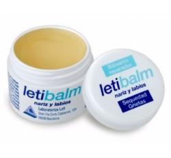 Letibalm Repair Bals Nariz/Lab 10mL