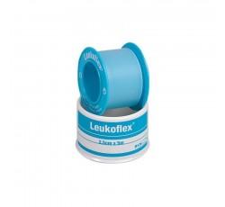 Leukoflex Adesivo 2,5Cm X 5M N1122