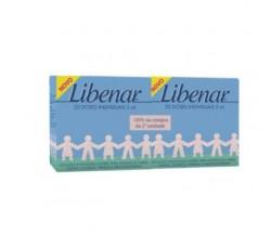 Libenar Baby Soro Fisiolx20 Duo+Desc50%2Emb