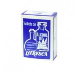 Lifresca Toalhete Álcool X 10