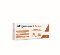 Magnesium K Active Comp Eferv X30