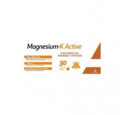 Magnesium K Active Comp Eferv X30 C/ Reembolso 30%