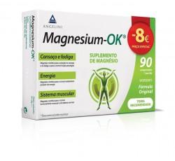 Magnesium Ok Comp X 90 Promo