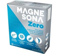 Magnesona Zero Amp X 20 Amp Beb