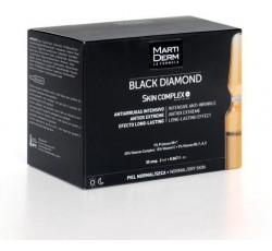 Martiderm Black Diamond Skin Complex+ Monod 30X2mL Of Monod 5X2mL