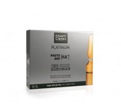 Martiderm Platinum Photo-Age Ha+ Amp 2mL X10