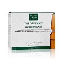 Martiderm Proteos Amp Hydra Plus X30