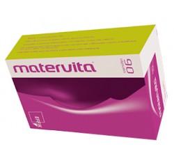 Matervita Caps X 90