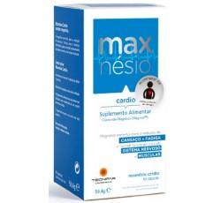 Maxnesio Cardio Caps X 60