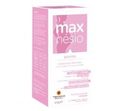 Maxnesio Gravida Caps X 60