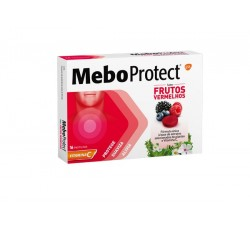 Meboprotect Frutos Verm Past X16