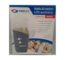 Medcare Nebulizad Ultrasonico Neb-767
