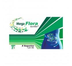 Megaflora Tecnilor Po Saq X8