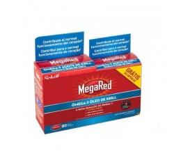 Megared Promo Caps 500Mg X60 + 20