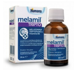 Melamil Tripto Sol Or 30mL