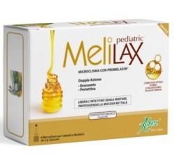 Melilax Pediatric Micro Clister 5Gx6