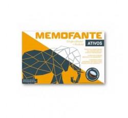 Memofante Ativos Comp X30