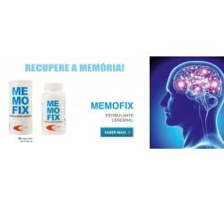 Memofix Caps X 60