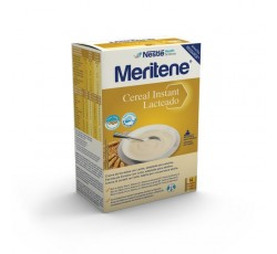 Meritene Cereal Instant Lact Saq 500G X2 Pó Susp Oral Medida