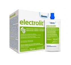 Miltina Electrolit Sol Or 3X250mL