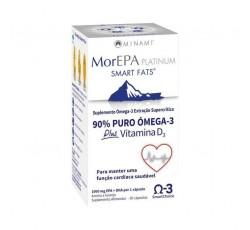 Morepa Platinum Smart Fats Caps X30