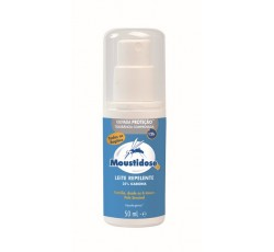 Moustidose Leite Repel Insect 50mL