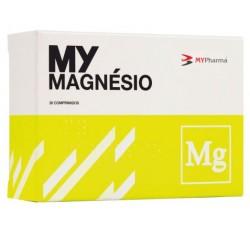 Mymagnesio Comp X 30