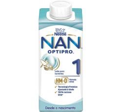 Nan Optipro 1 Leite Lactente 200mL