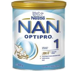 Nan Optipro 1 Leite Lactentes 400G