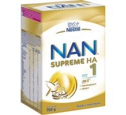 Nan Supreme Ha1 Leite Lactente 700G