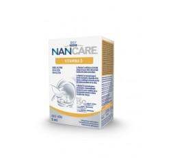 Nancare Vit D Gts 5mL