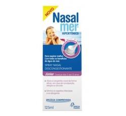 Nasalmer Junior Spray Nasal Hpt 125mL