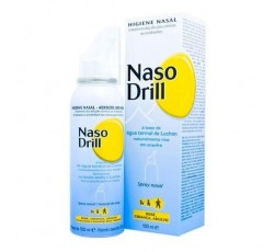 Naso Drill Spray Nasal 100 mL