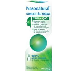 Nasonatural Spray Nasal 20mL