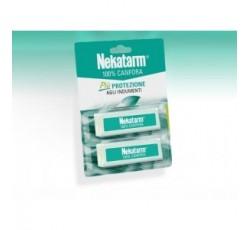Nekatarm Tablets Canfora 25G X2