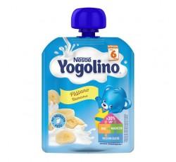 Nestle Iogolino Banana 90G 6M