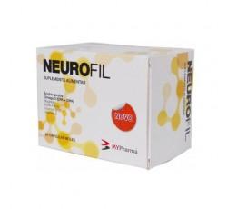 Neurofil Caps X60