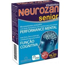 Neurozan Senior Comp X 30